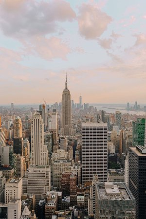 New York aesthetic