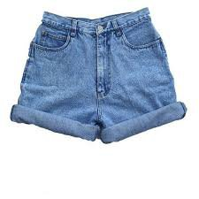mom jeans shorts - Google Search