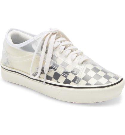 Vans ComfyCush Slip-Skool Sneaker (Women) | Nordstrom