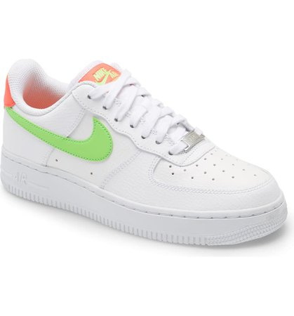 Nike Air Force 1 Low Ess Sneaker (Women) | Nordstrom