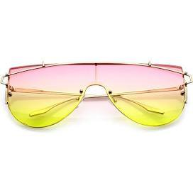 gold and light pink sunglasses - Google Search