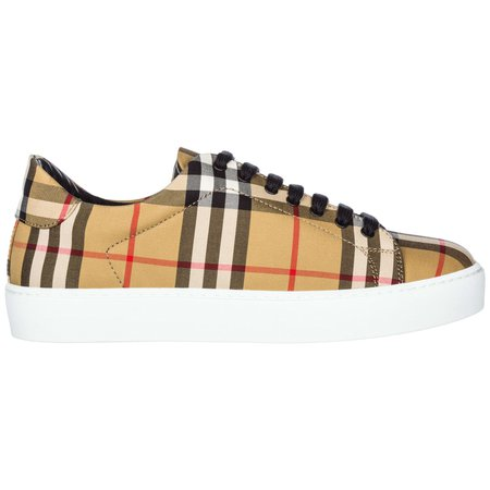 Burberry Westford Sneakers