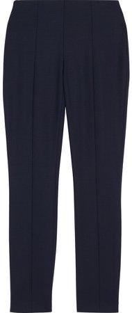 Kosso Stretch-wool Leggings