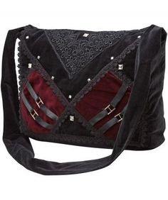 gothic bag