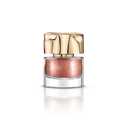 Smith and Cult – Nailed Lacquer Fosse Fingers in Metallic Terracotta- ish