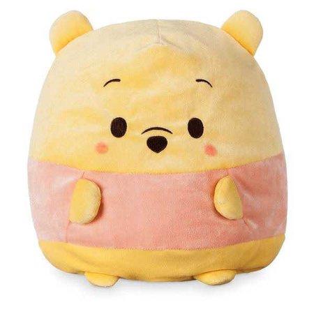 Disney Ufufy Winnie the Pooh Plush