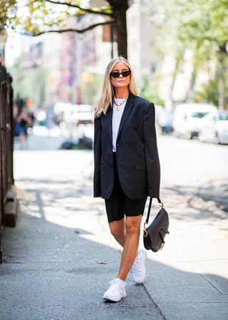 Your One-Stop Destination for NYFW 2018 Street Style   StyleCaster