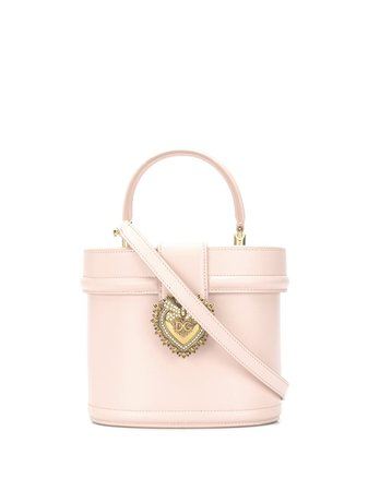 Dolce & Gabbana Tote Devotion - Farfetch