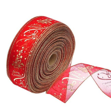 DressLily.com: Photo Gallery - 200cm Christmas Tree Decorations Creative Fashion Red Ribbons