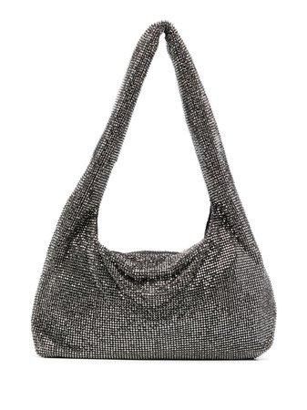 Kara metallic-stud Mini Tote Bag - Farfetch