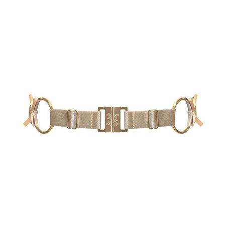 Adjustable Sub Belt – Bordelle: Luxury Lingerie, Bodywear, Swimwear and Accessories | Designer Bondage Inspired Lingerie