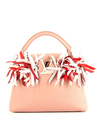 Louis Vuitton pre-owned Capucines Tote Bag - Farfetch