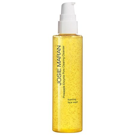Josie Maran Pineapple Enzyme Pore Clearing Cleanser P458900, Color: 4 0 Oz 118 Ml - JCPenney