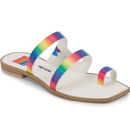 Dolce Vita Isala Pride Sandal (Women) | Nordstrom