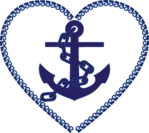 Anchor Chain Nautical - Free vector graphic on Pixabay