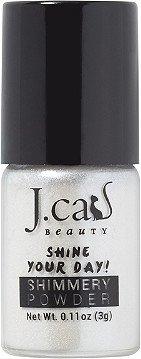 J.Cat Beauty Online Only Shimmery Powder | Ulta Beauty