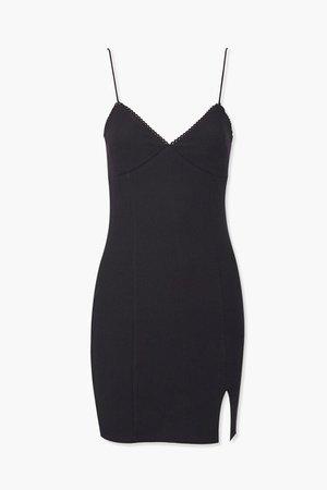 Bodycon Mini Dress   Forever 21