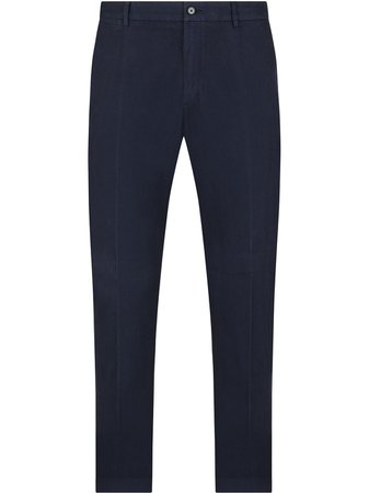 Dolce & Gabbana straight-leg Trousers - Farfetch