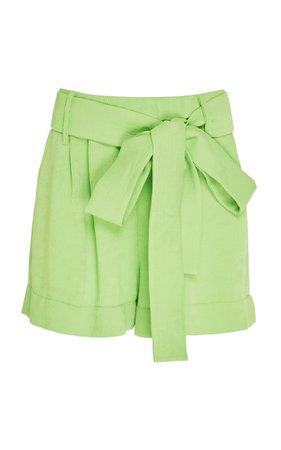 Staud Sage Shorts Size: 00