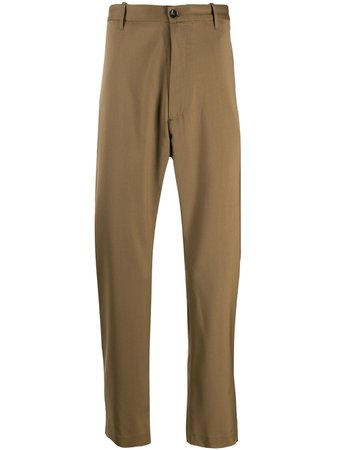 Nine In The Morning straight-leg Tailored Trousers - Farfetch