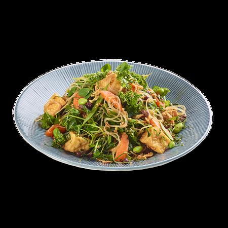 summer dishes | wagamama menu