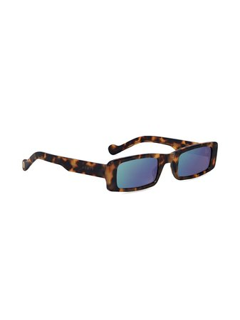 FENTY Trouble Sunglasses - Farfetch