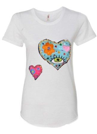 De corazón a Corazón  diseño exclusivo de Grisu's Closet