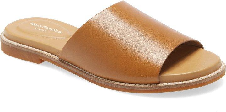 Lexi Slide Sandal
