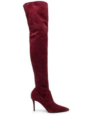 Le Silla thigh-high boots - FARFETCH
