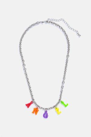 ANGEL Necklace – Adika