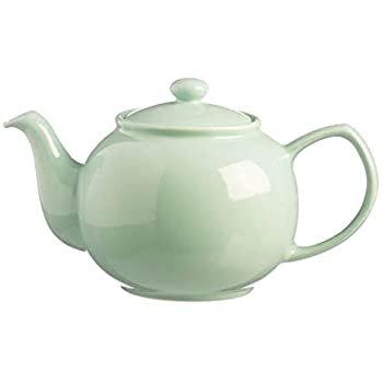 mint teapot