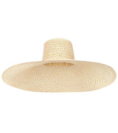 Lola Hats Pergola Straw Hat