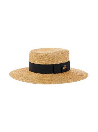 Gucci Papier Hatt - Farfetch