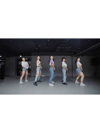 BSW Dance