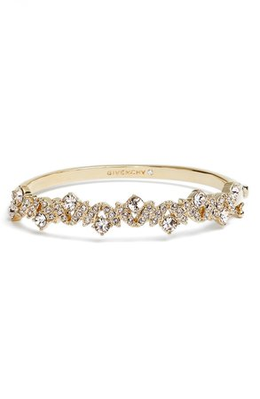 Givenchy Crystal Bangle   Nordstrom
