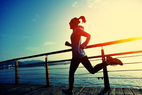 woman running - Google Search