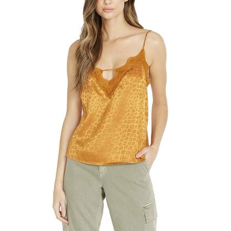 Women's cami top