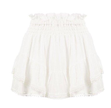 Isabel Marant Étoile Janis Shorts
