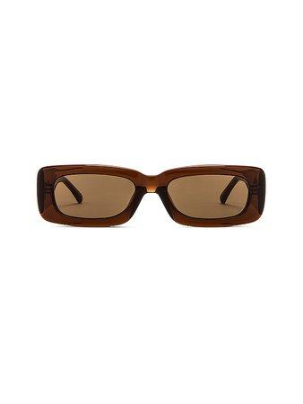 The Attico sunglasses