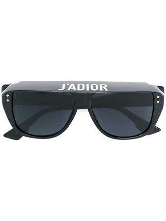 Dior Eyewear Lunettes De Soleil Dior Club 3 - Farfetch