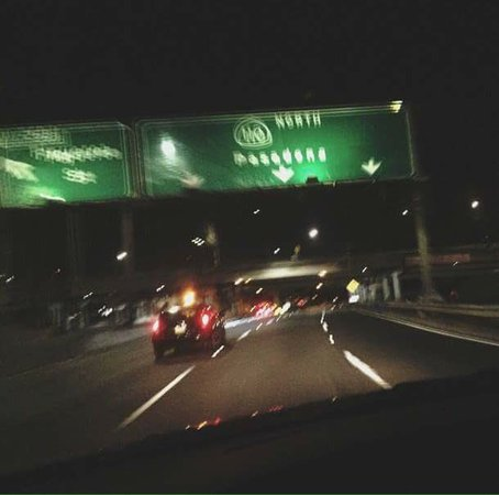 Aesthetic Highway
