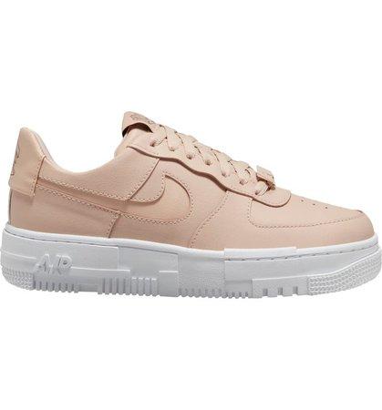 Nike Air Force 1 Pixel Sneaker (Women) | Nordstrom