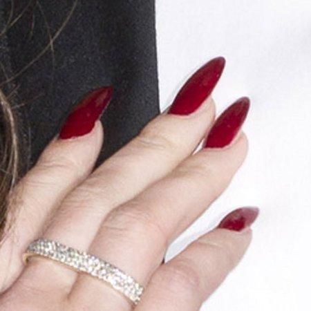 Lana Del Rey's Nails