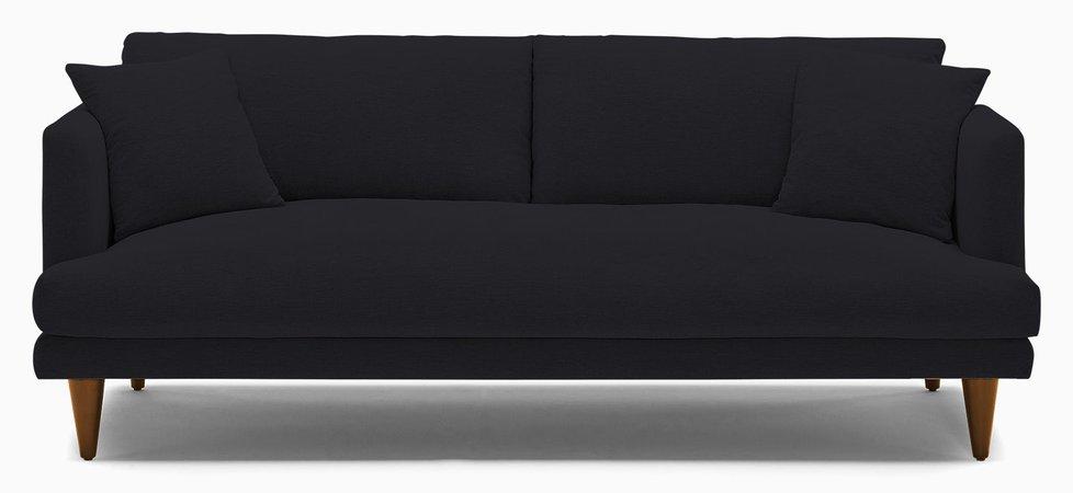 Black Sofa Couch | Joybird
