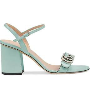 mint green heels - Google Search