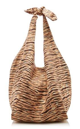 Hanna Tote Bag by Faithfull The Brand   Moda Operandi