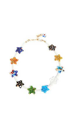 Brinker & Eliza Starlight Starbright Necklace | SHOPBOP