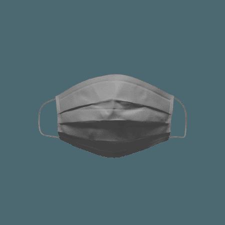 Disposable Face Mask – Grey POPme Mask