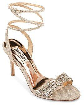 Women's Jen Embellished Strappy High-Heel Sandals