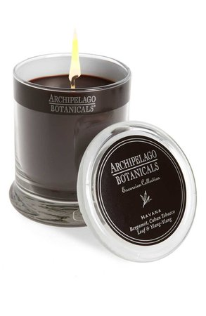 Archipelago Botanicals 'Excursion' Glass Jar Candle | Nordstrom
